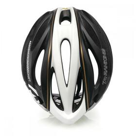 assos Jingo Helmet black matte/white & deco